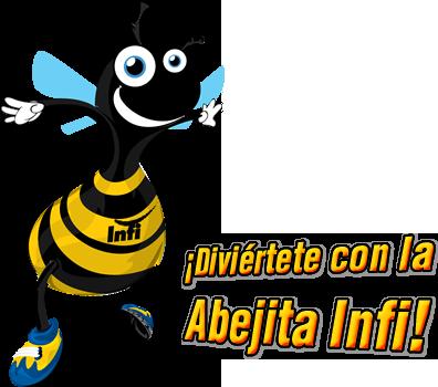 abejita_infi