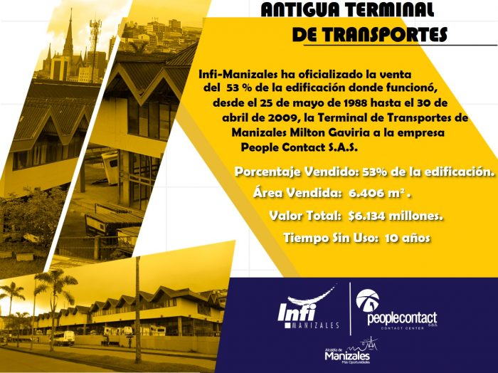 Venta Antigua Terminal